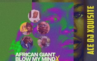 Ace DJ Xquisite – African Giant X Blow My Mind X Non Stop (The Mixtape)