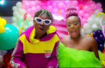 DJ Cuppy x Zlatan Ibile - Gelato Video
