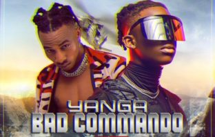 DJ Mellowshe – Yanga Bad Commando Mix