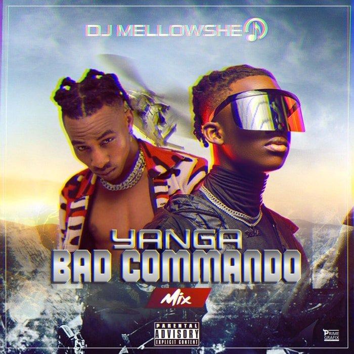 DJ Mellowshe – Yanga Bad Commando Mix