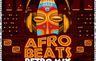 DJ Kentalky - Afrobeats Retro Mix (Throwback)