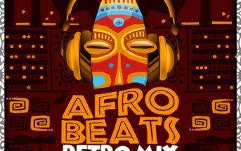 DJ Kentalky - Afrobeats Retro Mix (Throwback)