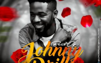 DJ MoreMuzic – Best Of Johnny Drille Mix