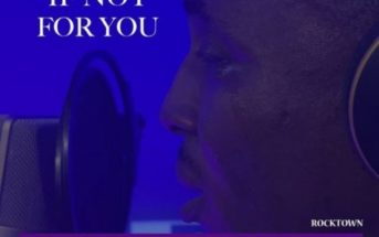 """Frank Edwards – """"If Not For You"""""""