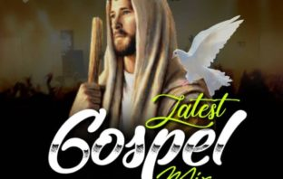 DJ Maff – Latest Gospel Mix