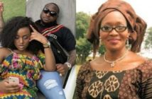 Davido Is Not Marrying Any Woman - Kemi Olunloyo