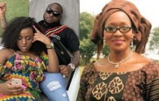 Davido Is Not Marrying Any Woman - Kemi Olunloyo