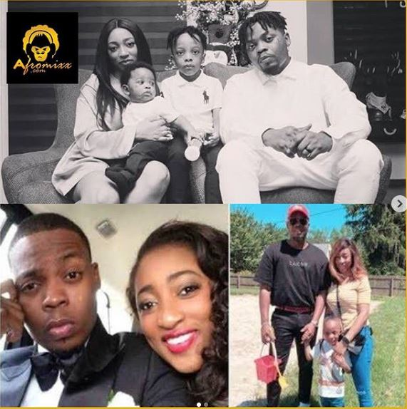 Olamide Reportedly Marries His Babymama