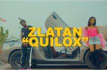Zlatan - Quilox