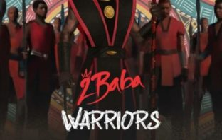 2Baba - Warriors Mp3