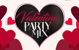 DJ Maff – Valentine Party Mix