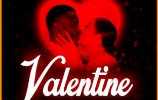 MC Galaxy – Valentine