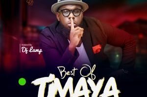 DJ Lamp – Best Of Timaya Mix