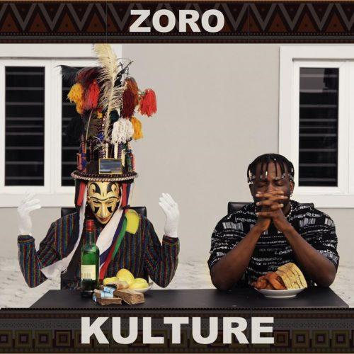 Zoro - Kulture