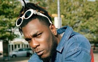 embarrassing moment burna boy ended an interview abruptly