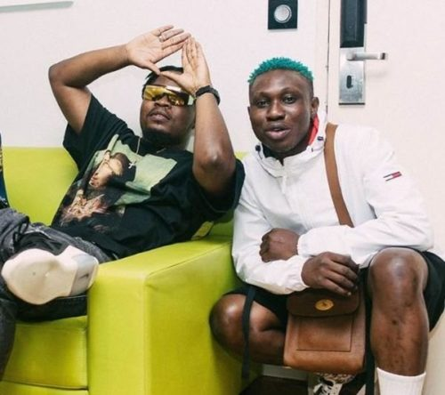 """I Believe In Olamide More Than I Do In Pastors"" – Zlatan Reveals"