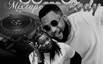 DJ Aketz – Comot Body Mixtape