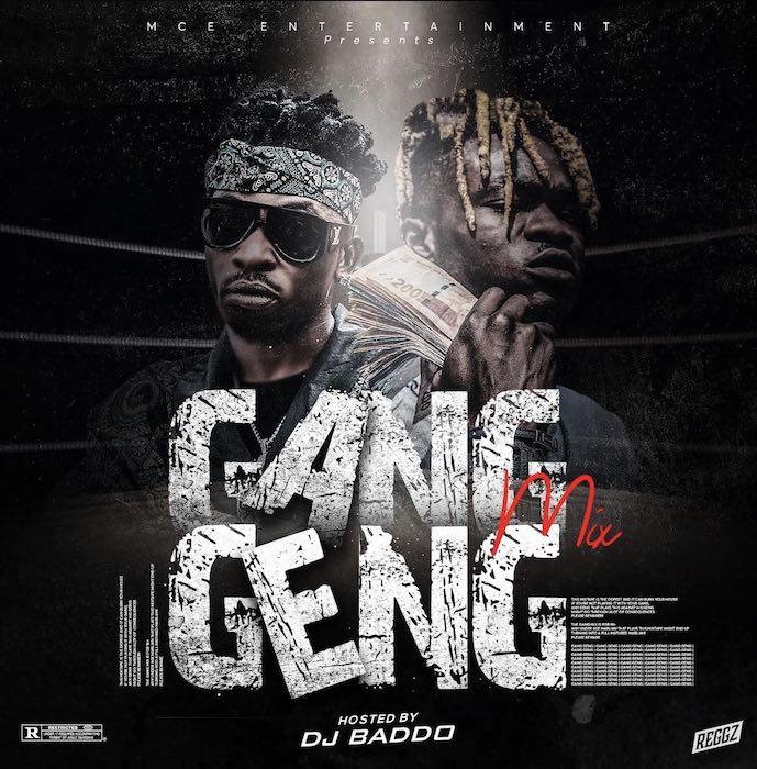 DJ Baddo – Gang Geng Mix