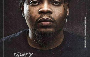 DJ Baddo - Best Of Olamide (The Return)