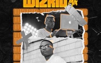 DJ Biosky – Classic Wizkid Mix