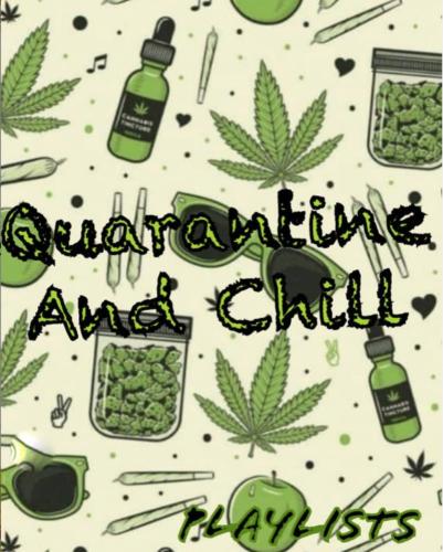 DJ Enimoney – Quarantine And Chill Mix
