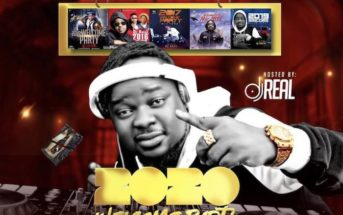 DJ Real – 2020 Welcome Party Mix