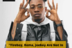 "Fireboy, Rema, Joeboy Are Not In My League"" – King Perryy"