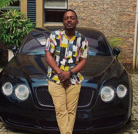 MI Abaga reveals why he left Chocolate City
