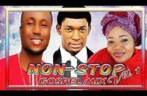 DJ Pedromix - Igbo Gospel Songs Mixtape 2020