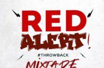 """DJ Kentalky – """"Red Alert Throwback Mix"""""""