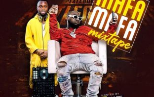DJ Maff – Mafa Mafa Mix