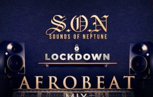 "DJ Neptune – ""Sounds Of Neptune"" (Afrobeat Lockdown Mix)"