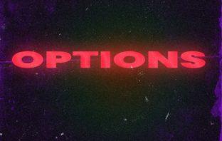 Reekado Banks x Parker Ighile – Options