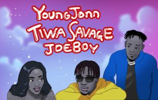 "Young Jonn x Tiwa Savage x Joeboy – ""Let Them Know"""