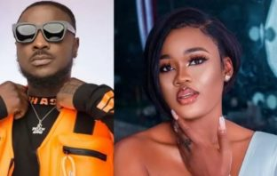 Cee C and I are not dating Peruzzi reveals