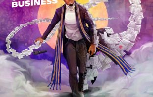 Abdul – Unfinished Business (EP)