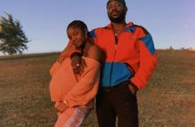 Simi And Adekunle Gold Reportedly Welcome Baby In The US