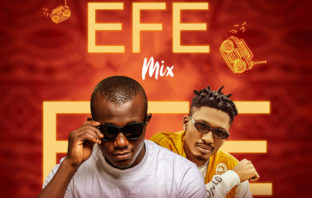 DJ Gambit - Best Of Efe Mixtape