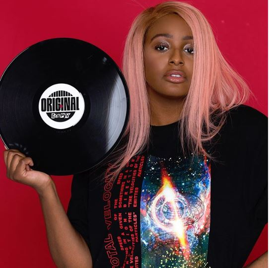How To Submit Your Song To Be On DJ Cuppy's Monthly Playlist For Upcoming Artistes