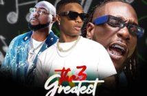 DJ Maff – The 3 Greatest Mixtape