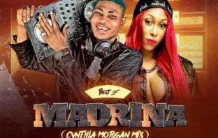 DJ OP Dot – Best Of Madrina (Cynthia Morgan Mix)