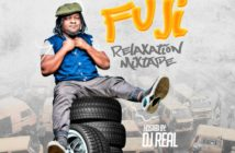DJ Real - Fuji Relaxation Mixtape