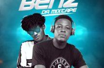 DJ SJS x J Unique - Benz da Mixtape