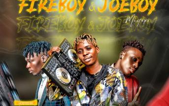 Dj Khiss – Best Of Fireboy & Joeboy Mixtape