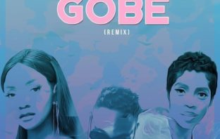 "L.A.X – ""Gobe"" (Remix) ft. Simi x Tiwa Savage"