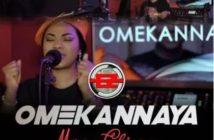 Mercy Chinwo - Omekannaya