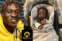 Zlatan Ibile Shares First Photos Of His Secret Son On Children's Day
