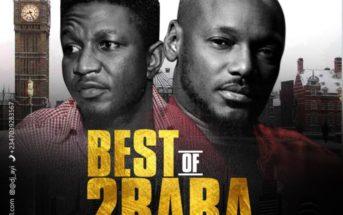 DJ Ayi – Best Of 2Baba (Reloaded)