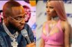 Davido reveals he has a song with Nicki Minaj
