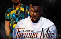DJ Chascolee - Best Of Timaya Mix